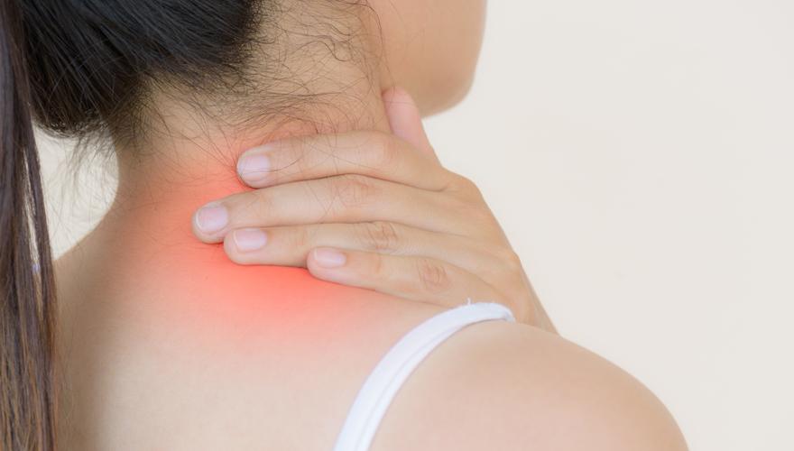 목디스크 원인 - 교통사고나 외상 등의 편타성 손상, 퇴행성 변화 | 자생의료재단
