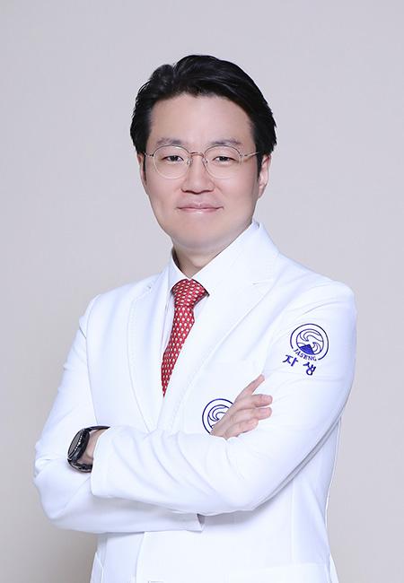 [사진설명] 인천자생한방병원 우인 병원장