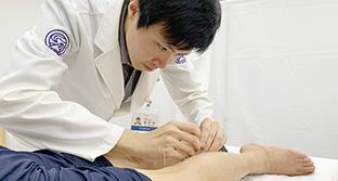 광주자생한방병원,<br />완도군 금일도 찾아 한방 의료봉사 실시