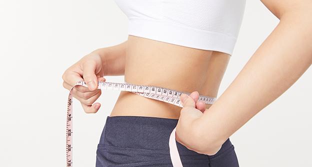 다이어트 중이라면? 식욕 억제해주는 지압법