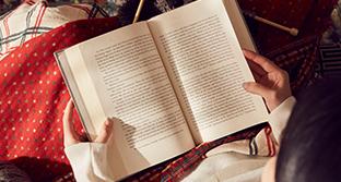 독서의 계절 가을, 앉는 자세가 허리건강을 위협한다?